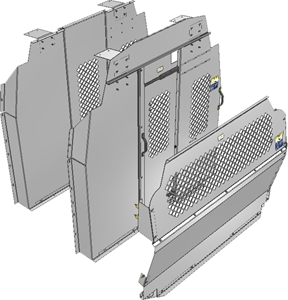 Picture for category Safety Partitions