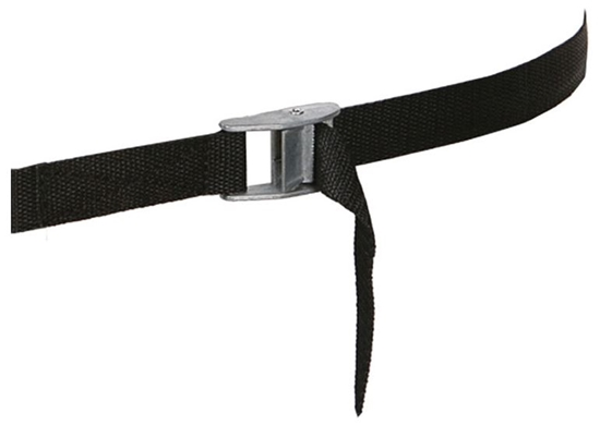 30-CBS-36 36 Inch Cambuclke strap