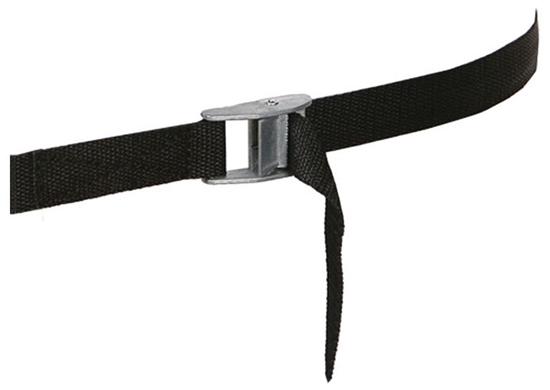 30-CBS-48 48 Inch Cambuclke strap