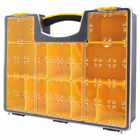 30-CCO-10 Carrycase organizer 10 compartments