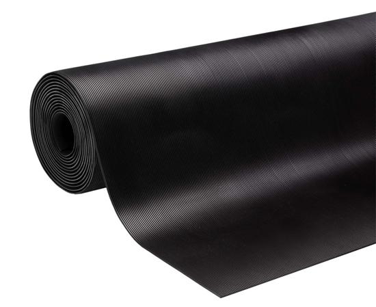 """NBL-55 Shelf Liner for a 59.938""""Wide by 15.5""""Deep narrow bin shelf"""
