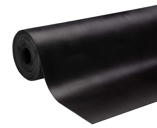 "NSL-55 Shelf Liner for a 56""Wide by 15.5""Deep narrow shelf"