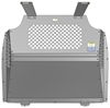 10-FC01-122 Mesh Contoured Partition for Ford Transit Connect