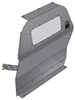 10-NN01-123 Window Contoured Partition for NV200 Std. Roof